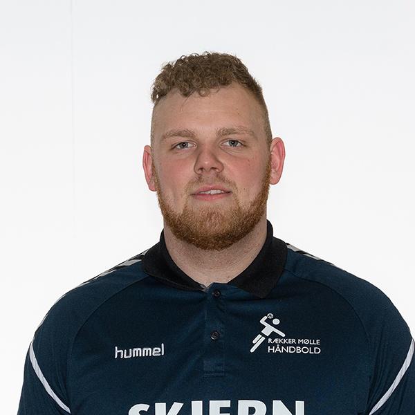 Frederik Holm