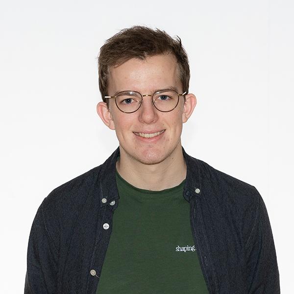 Magnus Mortensen