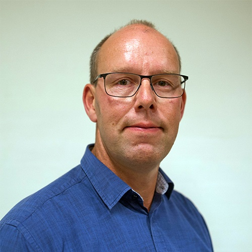 Jens Kristian Nygaard