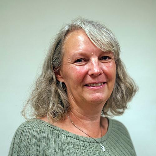 Karen Søndergaard