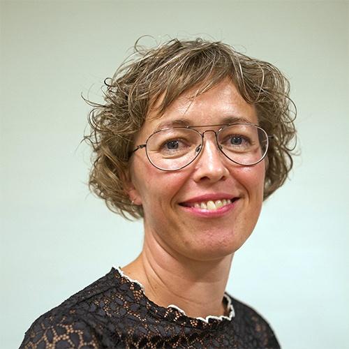 Kristina Møller Nielsen