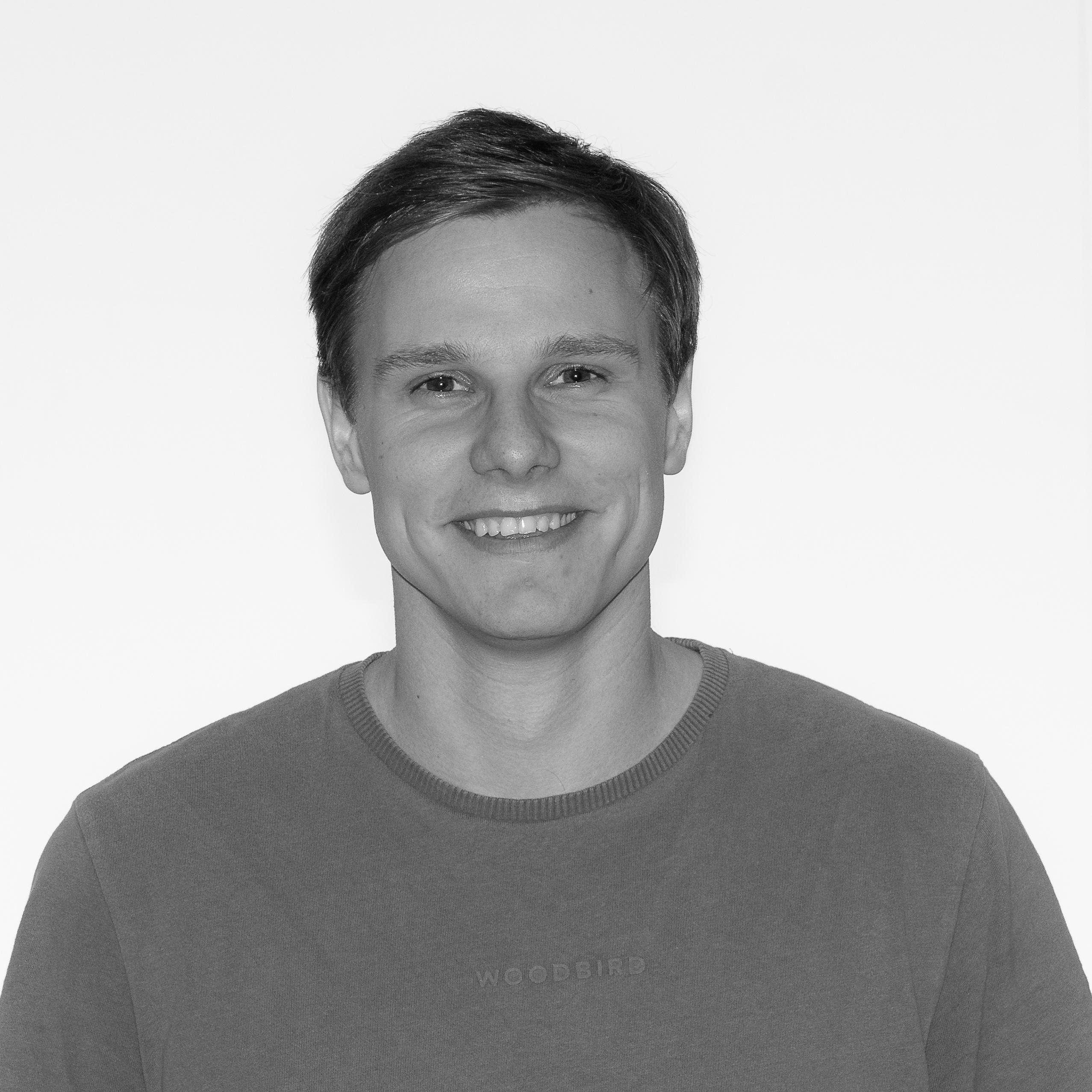 Kasper Meldgaard